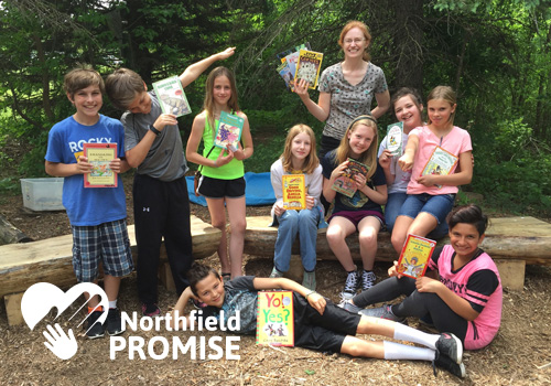 Northfield Promise students