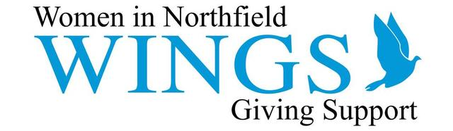 Women in Northfield Wings logo