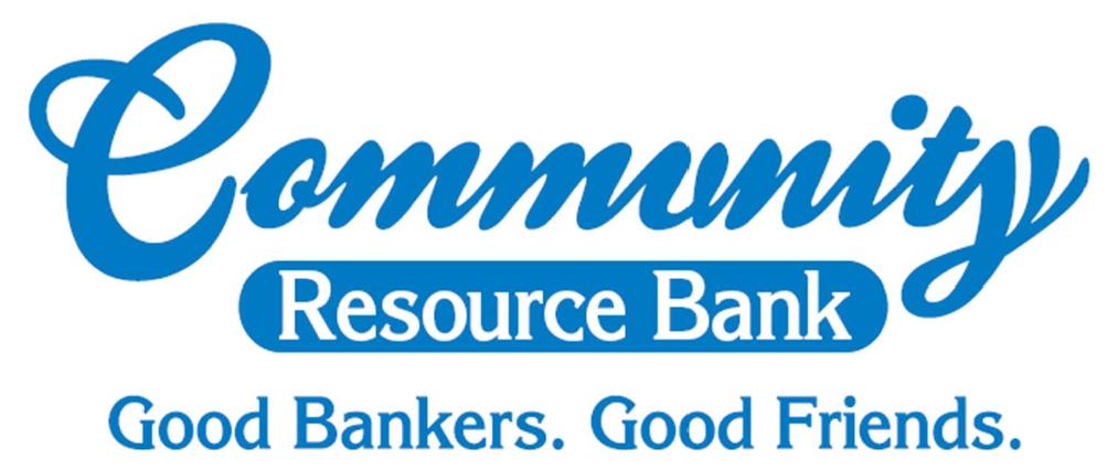 community resource bank logo