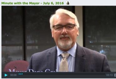 Mayor Graham Video
