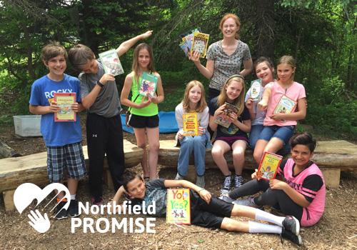 Northfield Promise students