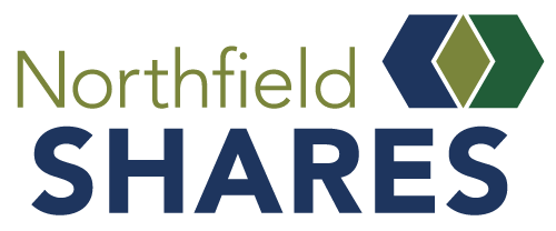 Northfield Shares logo