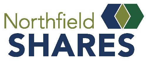 Northfield Shares logo